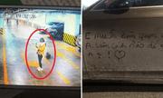 Viết lời nhắn làm quen lên Audi tiền tỷ, cô gái bị vợ chủ xe đăng đàn tìm kiếm