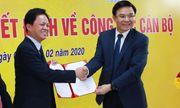 Chân dung tân Chủ tịch HĐTV Lọc hóa dầu Bình Sơn