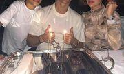 Bất ngờ trước món quà bạn gái tặng Ronaldo trong ngày sinh nhật