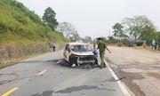 Tiết lộ danh tính chủ sở hữu chiếc ô tô phát nổ ở Quảng Nam