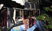 Xe khách va chạm với xe tải, 3 người tử vong: Danh tính nạn nhân