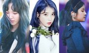 Ngắm loạt idol Kpop để thấy xu hướng màu tóc