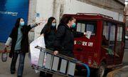 Tin tức thế giới mới nóng nhất ngày 6/2: Tiếp tục có thêm 72 người tử vong do virus corona trong vòng 24 giờ