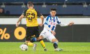 SC Heerenveen bị báo Hà Lan chỉ trích vì trả lương cho Đoàn Văn Hậu quá cao