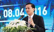 Cựu Phó Chủ tịch tỉnh Thanh Hóa Ngô Văn Tuấn được bổ nhiệm vị trí mới