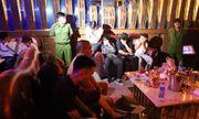 Đắk Nông: Kiểm tra hành chính, phát hiện 25 nam nữ phê ma túy trong quán karaoke