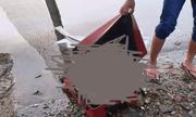 Video: Hiện trường vụ thi thể nữ giới bị phân xác trong vali ở Đà Nẵng