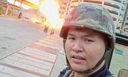 Binh sĩ Thái Lan xả súng khiến 12 người thiệt mạng rồi cố thủ ở trung tâm thương mại