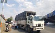 Tin tai nạn giao thông mới nhất ngày 9/2/2020: Người phụ nữ bị xe tải cán tử vong thương tâm