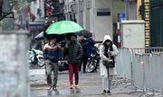 Tin tức dự báo thời tiết mới nhất hôm nay 9/2/2020: Miền Bắc trời rét, nhiều nơi có mưa