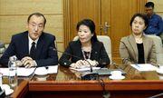 WHO đánh giá cao năng lực của Việt Nam trong việc phân lập chủng mới của virus Corona