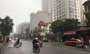 Miền Bắc rét đậm, Hà Nội có mưa, nhiệt độ xuống 13 độ C