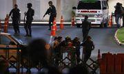 Cảnh sát Thái Lan tiêu diệt thủ phạm xả súng, giải cứu 8 con tin