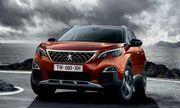Bảng giá xe Peugeot mới nhất tháng 2/2020: Dao động từ 1,1 đến 2,2 tỷ đồng