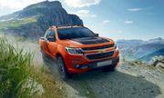 Bảng giá xe Chevrolet mới nhất tháng 2/2020: Mua Chevrolet Trailblazer nhận ngay ưu đãi 100 triệu đồng