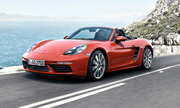 Bảng giá xe Porsche mới nhất tháng 2/2020: Porsche Macan giá từ 3,06 tỷ đồng