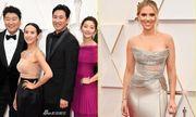 Thảm đỏ Oscar 2020: Dàn sao