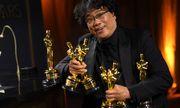 Tổng thống Hàn Quốc chúc mừng thành công vang dội của đoàn làm phim 'Parasite'