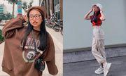 Phương Mỹ Chi diện đồ hiệu hàng chục triệu, phong cách thời trang ngày càng đúng tuổi
