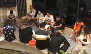 Phát hiện khách sạn ở Đà Nẵng không khai báo tạm trú cho 16 người Trung Quốc