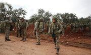 Trả đũa vụ 5 binh sĩ thiệt mạng, Thổ Nhĩ Kỳ tiêu diệt hơn 100 mục tiêu tại \