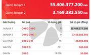 Kết quả xổ số Vietlott hôm nay 11/2/2020: Tìm chủ nhân cho Jackpot hơn 55 tỷ đồng