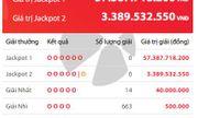 Kết quả xổ số Vietlott ngày 11/2/2020:14 người vuột mất Jackpot hơn 55 tỷ đồng