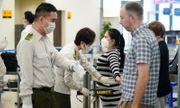 3 hành khách bị từ chối nhập cảnh ở Nội Bài vì đến từ vùng dịch
