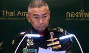 Tổng Tư lệnh Thái Lan khóc xin lỗi người dân sau vụ xả súng kinh hoàng khiến 29 người thiệt mạng