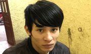 Bắc Giang: Vừa mãn hạn tù vài tháng, nam thanh niên 9X tiếp tục bị bắt vì cướp giật tài sản