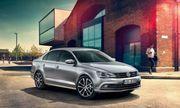 Bảng giá xe Volkswagen mới nhất tháng 2/2020: Polo Sedan giá chỉ 690 triệu đồng