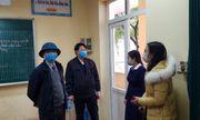Phát hiện 38 học sinh ở Vĩnh Phúc có biểu hiện nghi nhiễm covid-19