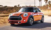 Bảng giá xe Mini Cooper mới nhất tháng 2/2020: Giá dao động từ 1,5 đến 2,7 tỷ đồng