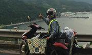Phượt thủ đặc biệt nhất Việt Nam và hành trình bước ra thế giới khiến triệu người khâm phục