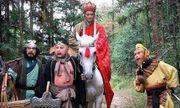 Tây Du Ký: Yêu quái duy nhất được hạ phàm 2 lần gây khó cho thầy trò Đường Tăng
