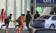 Thái Lan tổ chức tang lễ theo nghi thức hoàng gia cho các nạn nhân trong vụ xả súng