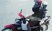 Vụ bé trai 10 tuổi bị sát hại trong đêm: Camera ghi lại hình ảnh nghi phạm trước lúc gây án