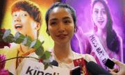 Sau loạt tin đồn bí mật sinh con đầu lòng, Hòa Minzy bất ngờ tiết lộ thời điểm kết hôn