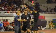 Thầy Park xin lỗi người hâm mộ Việt sau khi nhận án phạt từ AFC
