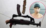 Truy tố đối tượng dùng súng bắn người tình rồi tự sát