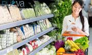 Tăng nội tiết tố nữ tự nhiên từ chế độ ăn