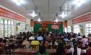Hội Luật gia huyện An Phú phổ biến pháp luật cho phụ nữ người Chăm