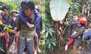 Hơn 24 giờ lạc trong rừng sâu, 2 đứa trẻ thoát hiểm ngoạn mục
