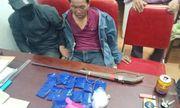 Làm giàu bất chính từ ma túy, người đàn ông nhận án 20 năm tù