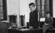 Nam thanh niên chôn vùi tuổi thanh xuân trong tù vì dính đến