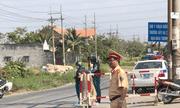Vụ nổ súng 5 người chết ở Củ Chi: Công binh dò mìn quanh nơi Tuấn