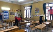 Vĩnh Phúc tiếp tục cho học sinh nghỉ học để phòng, chống dịch Covid -19