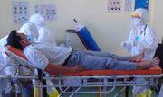 TP.HCM: Bệnh viện dã chiến Củ Chi đã cách ly 16 người vì Covid-19