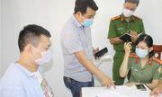 Diễn biến mới nhất vụ thi thể cô gái Trung Quốc giấu trong vali ở Đà Nẵng