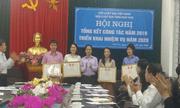 Hội Luật gia tỉnh Phú Thọ triển khai công tác năm 2020